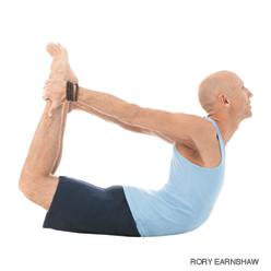 Men's Beginner Yoga Series for Flexibility